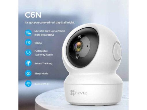 camera c6n