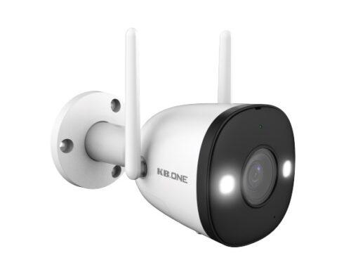 camera wifi kbone có màu